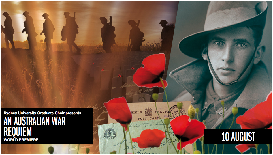 An Australian War Requiem